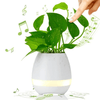 LED Bluetooth Music Planter Pot -