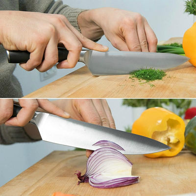 Chef Design Knife -