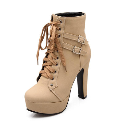 Boots For Women -