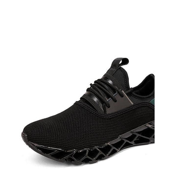 Breathable Athletic Shoes -