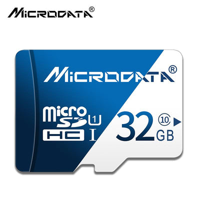 Micro SD Flash Memory Card -