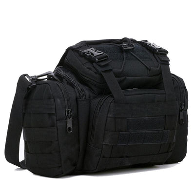 Military Tactical Bug Out Bag -