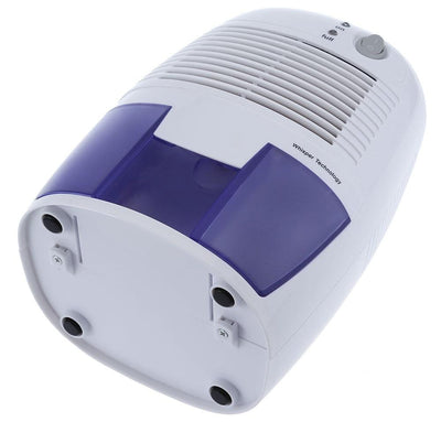 Small Moisture Absorber Dehumidifier -