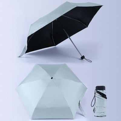 Anti-UV Waterproof Mini Umbrella -