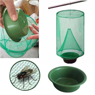 Sunshine Reusable Fly Trap -