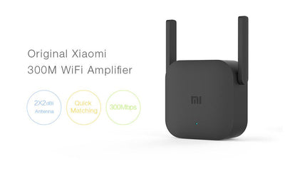 Original 300M WiFi Amplifier -