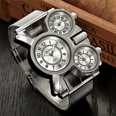 The Machine Watch -