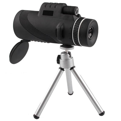 Waterproof 16X52  HD Monocular Telescope -