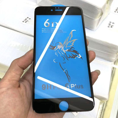6D iPhone Protection Film