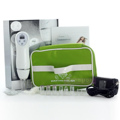 Diamond Microdermabrasion Machine -