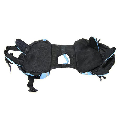 Dog Outdoor Backpack for Hiking & Camping