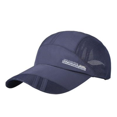 Athletic Knitted Sports Caps