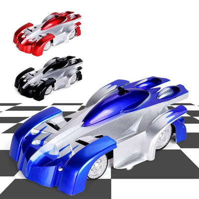 Anti-Gravity RC Car -