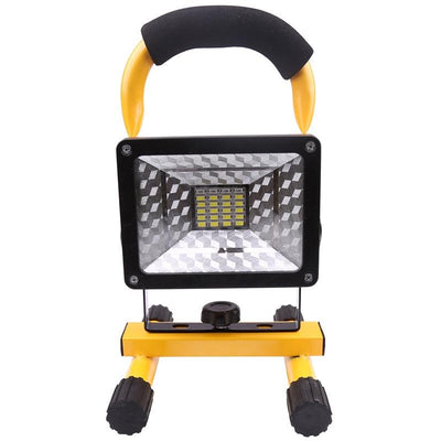 Rechargeable LED Work Light - with Battery / Charger US Plug