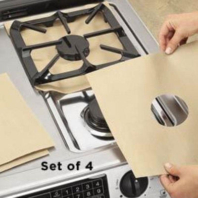 Stove Top Covers -