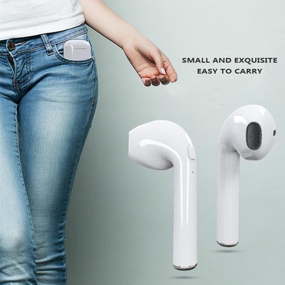 Magical Wireless Bluetooth Headset -