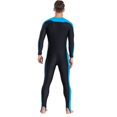 Anti UV Diving Wetsuit -