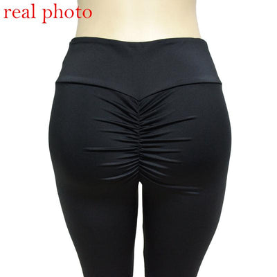 Push Up Leggings -