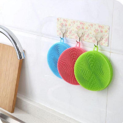 Multipurpose Smart Sponge -