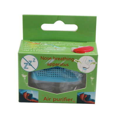 Anti-Snore Nose Purifier -