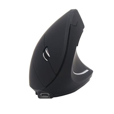 Wireless Vertical Mouse -