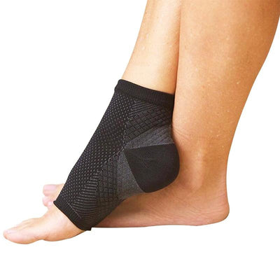 Anti Fatigue Ankle Support Sock -