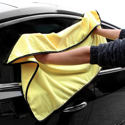 Super Absorbent Wiping Towel -