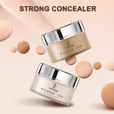 Tattoo Concealer Cream -