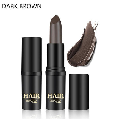 Temporary Anti-Gray Hair Stick - Dark Brown