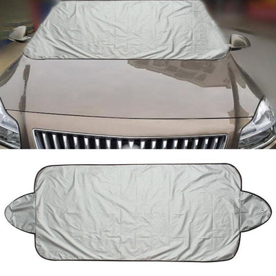 Full Protection Windshield Cover -