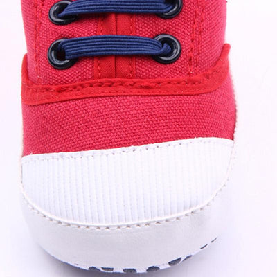 Comfortable Baby Sneakers