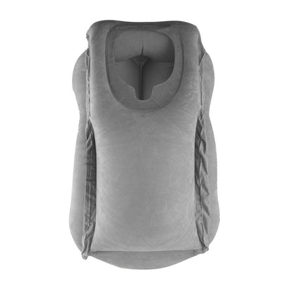 Inflatable Travel Pillow -