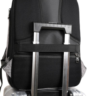USB Charging Backpack -