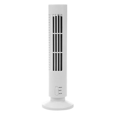 Vertical Mini Tower Fan -
