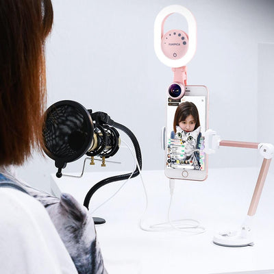 Phone Perfect Selfie Light -