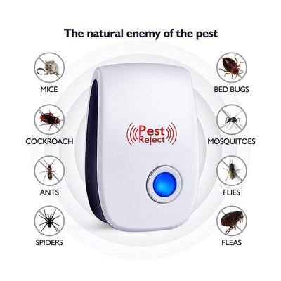 Pest Repeller Plug -