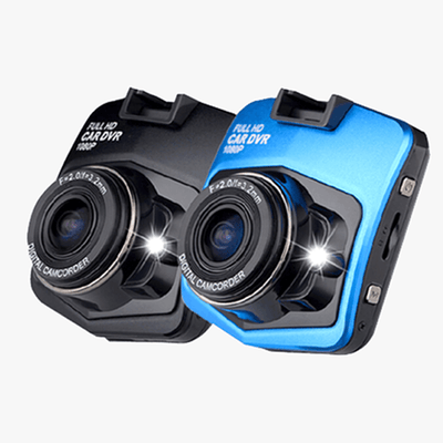 LT Full 1080P HD DVR DASH CAM
