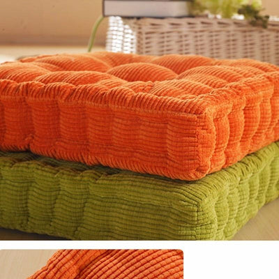 Fabric Patio Chair Cushions
