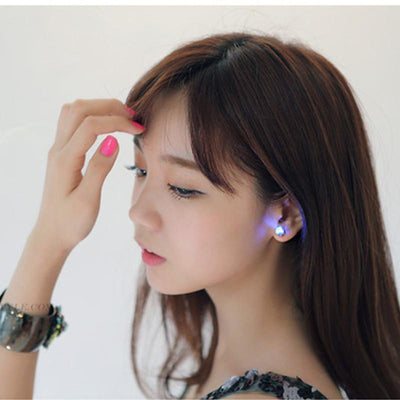 LED Light Up Earring -