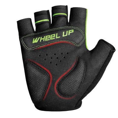Shockproof Half-Finger Cycling Gloves -