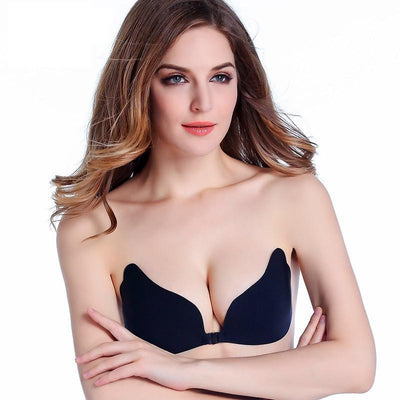Stay Up Strapless Extreme Lift Bra -