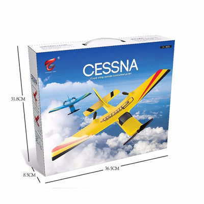 Remote Control Aircraft -