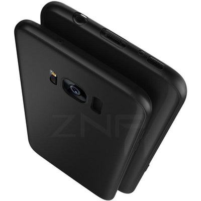 Ultra-Thin Silicon Samsung Case -