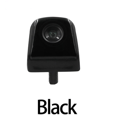 Rear View Backup Waterproof Camera - Black