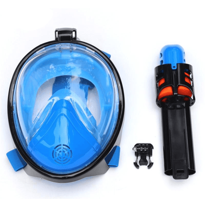 Full Face Snorkel Mask -