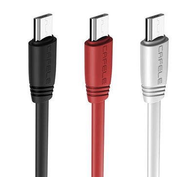 Fast-Charging Micro-USB Cable -