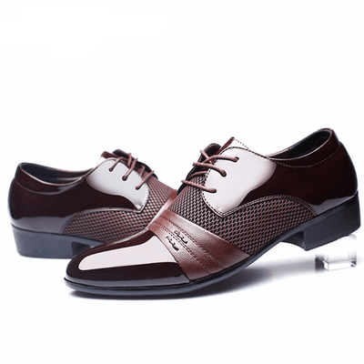 Men's Oxford Shoe -
