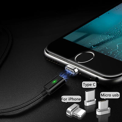 Lightning Cable -