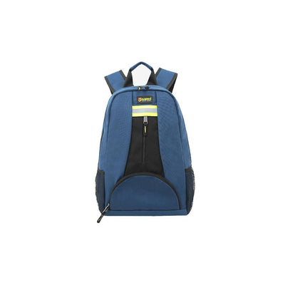 Electrician Backpack Tool Bag - Blue