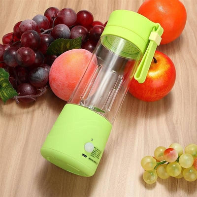 Luxtek Portable Blender And Juicer -